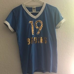 UCLA sleepwear from PINk